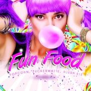 Prospekt Fun Food