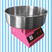 Zuckerwattemaschine mieten