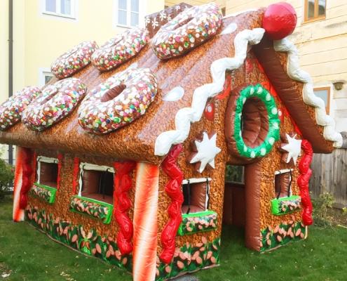 Märchenhaus mieten