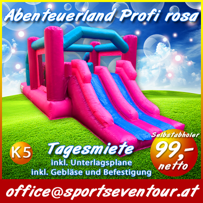 Kindergeburtstag Hüpfburg mieten